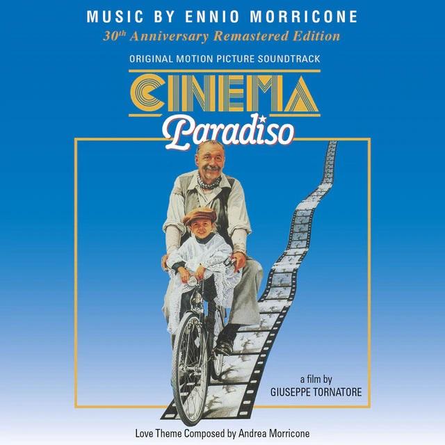 BSO de Cinema Paradiso