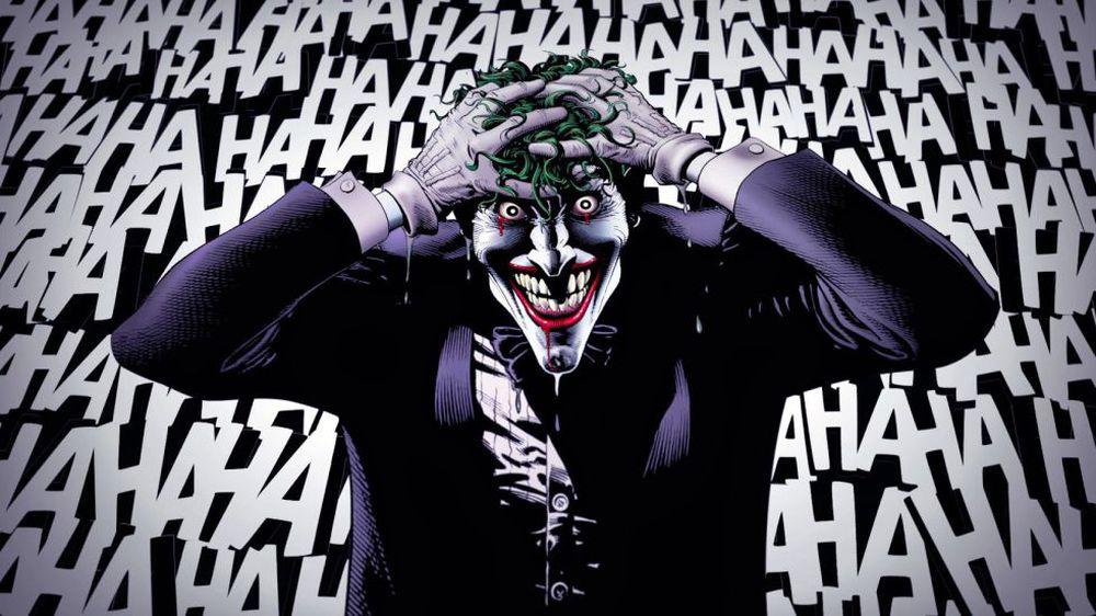 Joker, el villano que saltó de las viñetas al cine