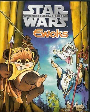 Los Ewoks