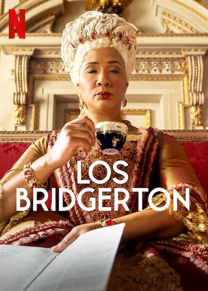 Estrenos series Netflix diciembre 2020, Los Bridgerton (foto Netflix)