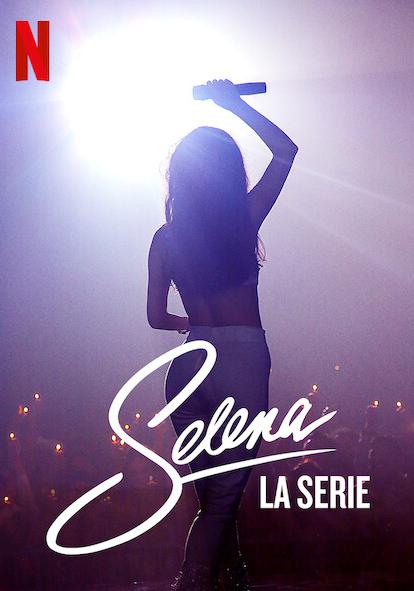 Estrenos series Netflix diciembre 2020, Selena,  (foto Netflix)