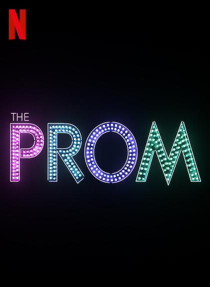 The Prom son dos estrellas del teatro neoyorquino con una crisis entre manos. Estrenos Netflix