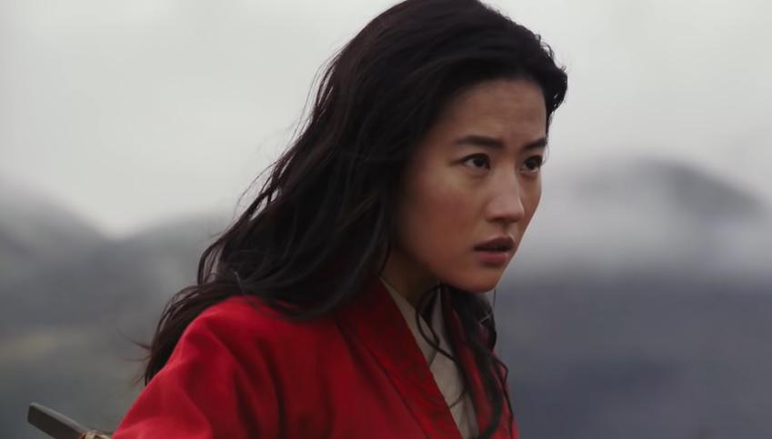 'Mulán' se estrena en formato físico y digital