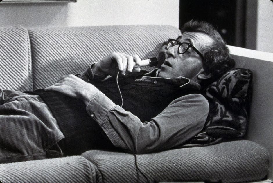 Woody Allen, de cómico a cineasta y escritor