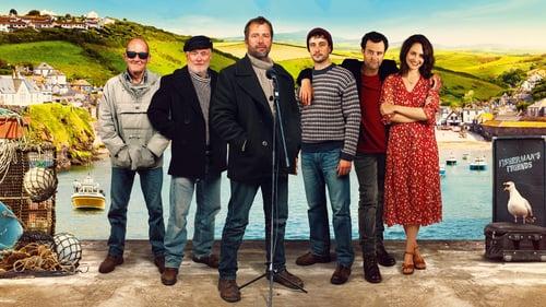 'Música a bordo', la comedia vuelve a puerto este enero