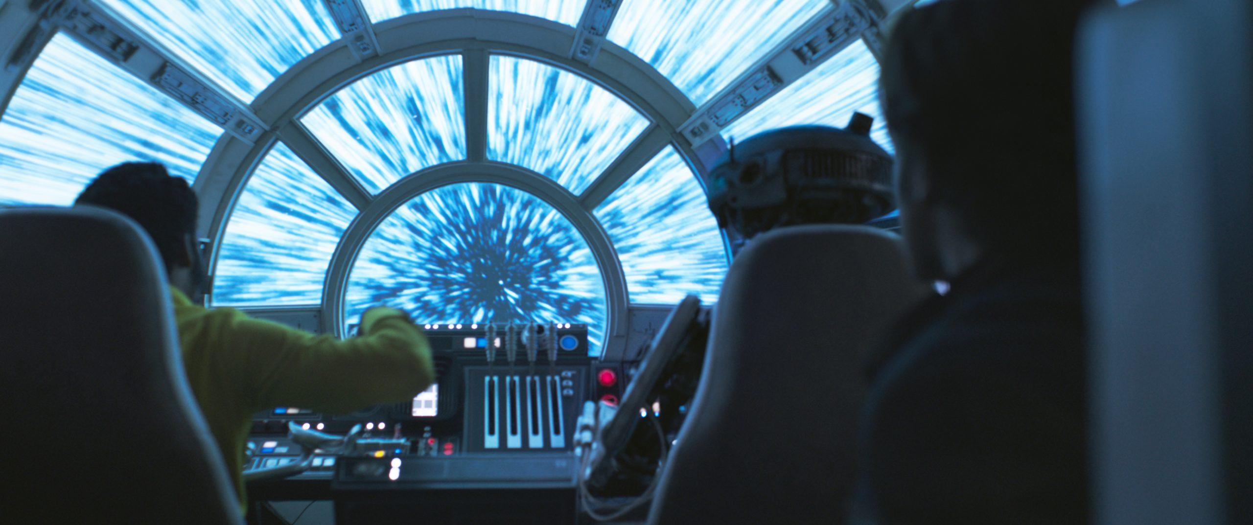 Disney, desatado (I): Todos los estrenos de 'Star Wars'
