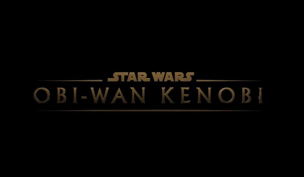 cartel de Obi-wan Kenobi