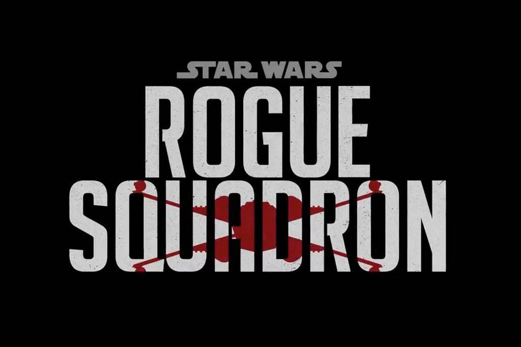 Cartel de Rogue squadron