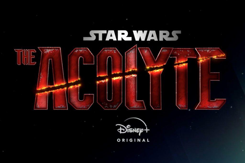 cartel de The Acolyte