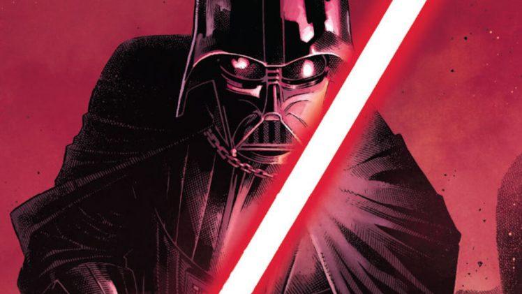 'Star Wars': un universo en viñetas