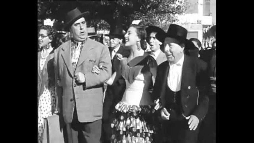 'Bienvenido Mr. Marshall' es, sin duda, una de las mejores películas del realizador