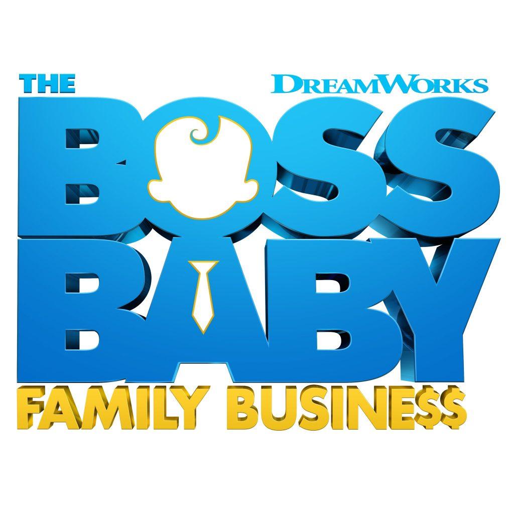 Cartel de Bebé Jefazo 2 Negocios de Familia