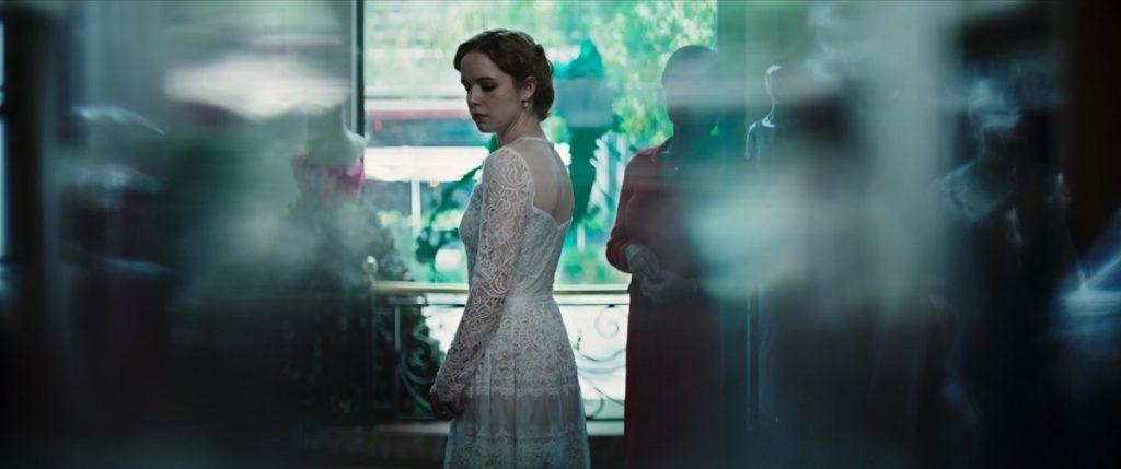 La novia. A CONTRACORRIENTE