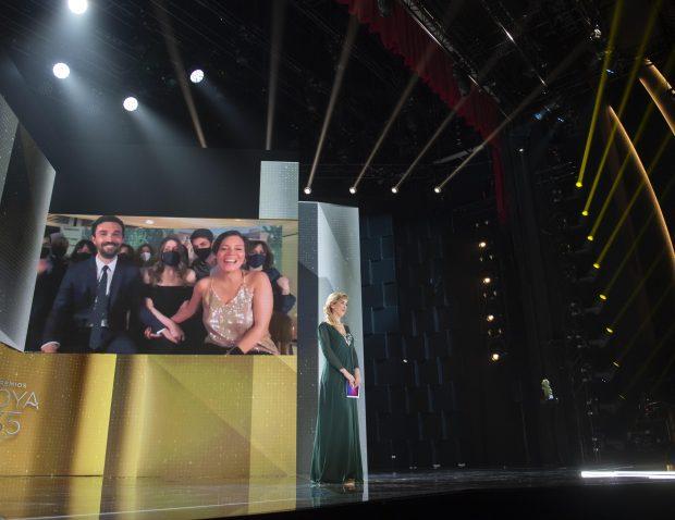 'Las niñas' mejor película en los Premios Goya 2021
