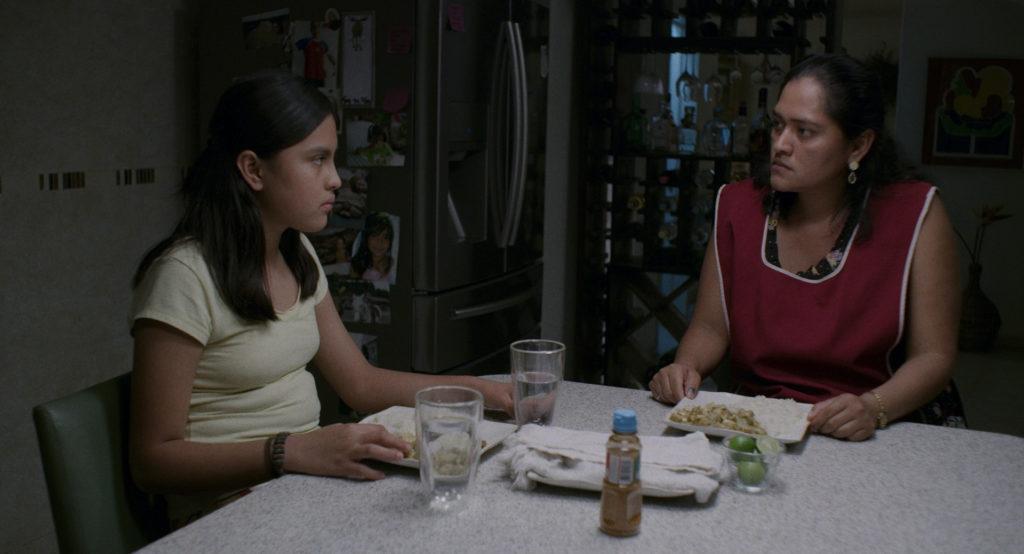 Guie'dani y Lidia, dos visiones enfrentadas. EL SUR