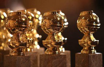 Ceremonia de los Globo de oro 2021