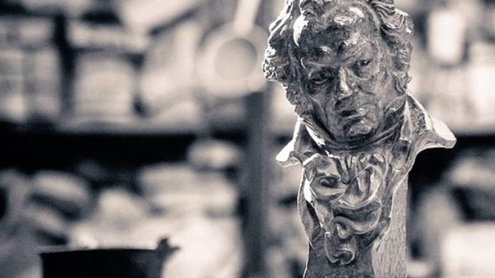 Una gala de los Goya marcada por la pandemia
