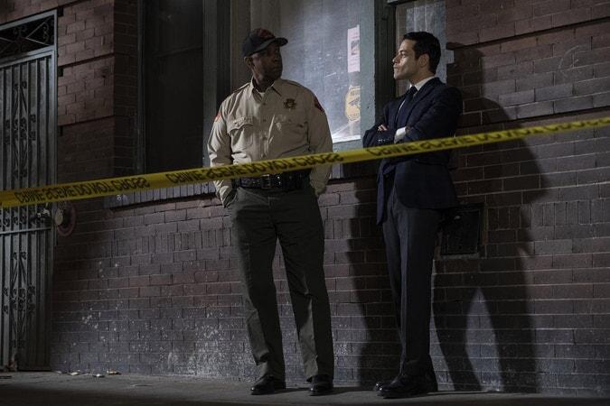 'Pequeños detalles'. Un 'thriller' policiaco que se escapa de las normas de Hollywood