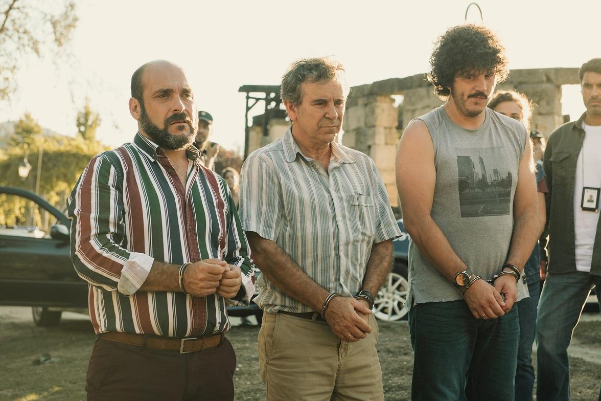 'Cuñados'. Cine meta-gallego