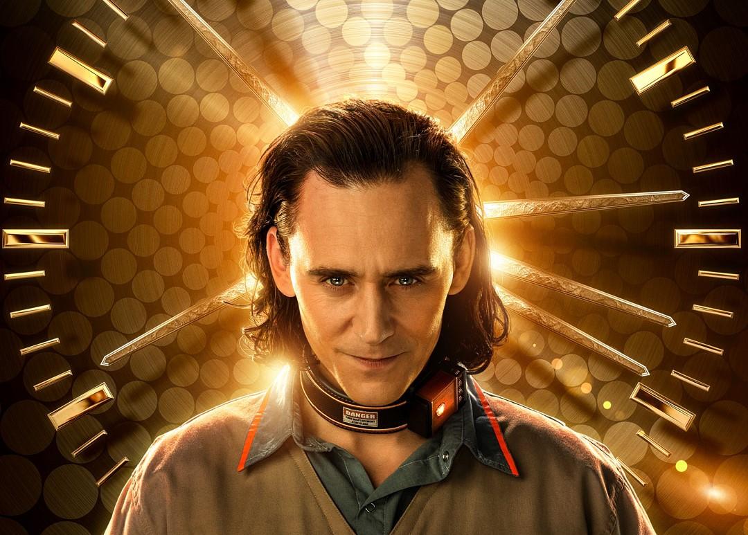 Loki calienta motores para su debut el 11 de junio en Disney+