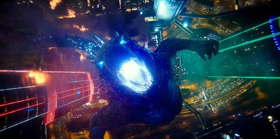 'Godzilla vs Kong', ¡qué grande es el cine!