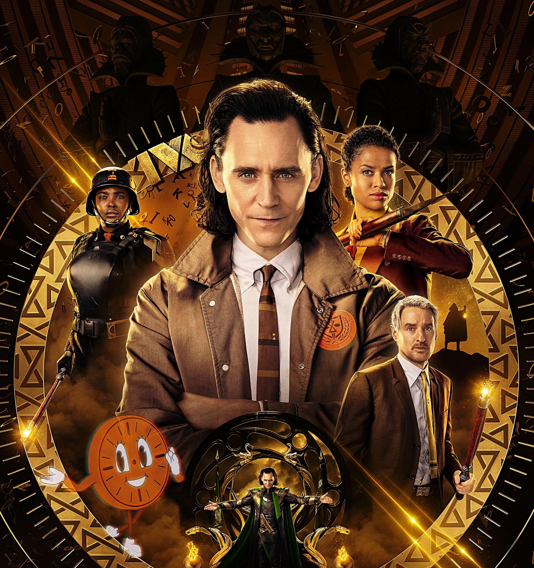 Cuenta atrás para el estreno de 'Loki' en Disney+