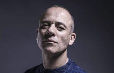 Actor Jacier Gutierrez