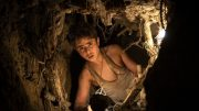 en el tunel