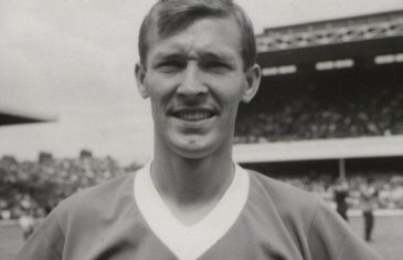 Sir Alex Ferguson como Jugador