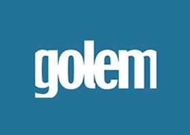 Golem, amor por el cine