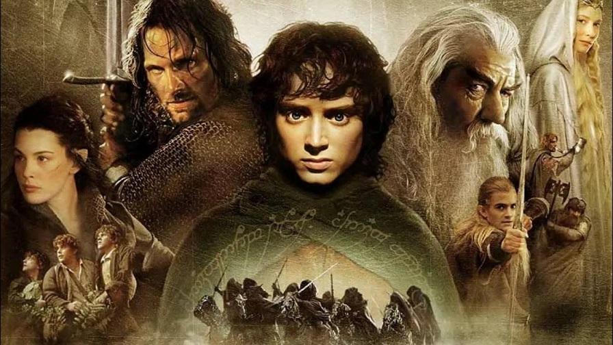 'El señor de los anillos'. Regresa la trilogía