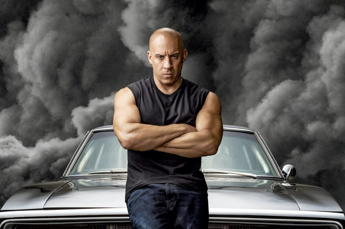 'Fast & Furious 9'. Vin Diesel nos recuerda que volvamos al cine