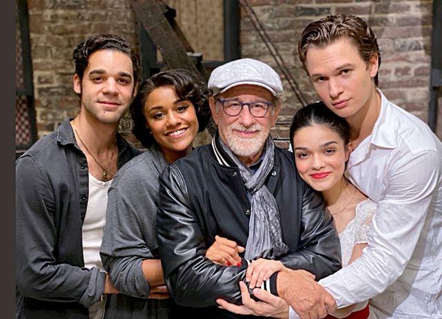 Disney nos devuelve 'West Side Story' 60 años después