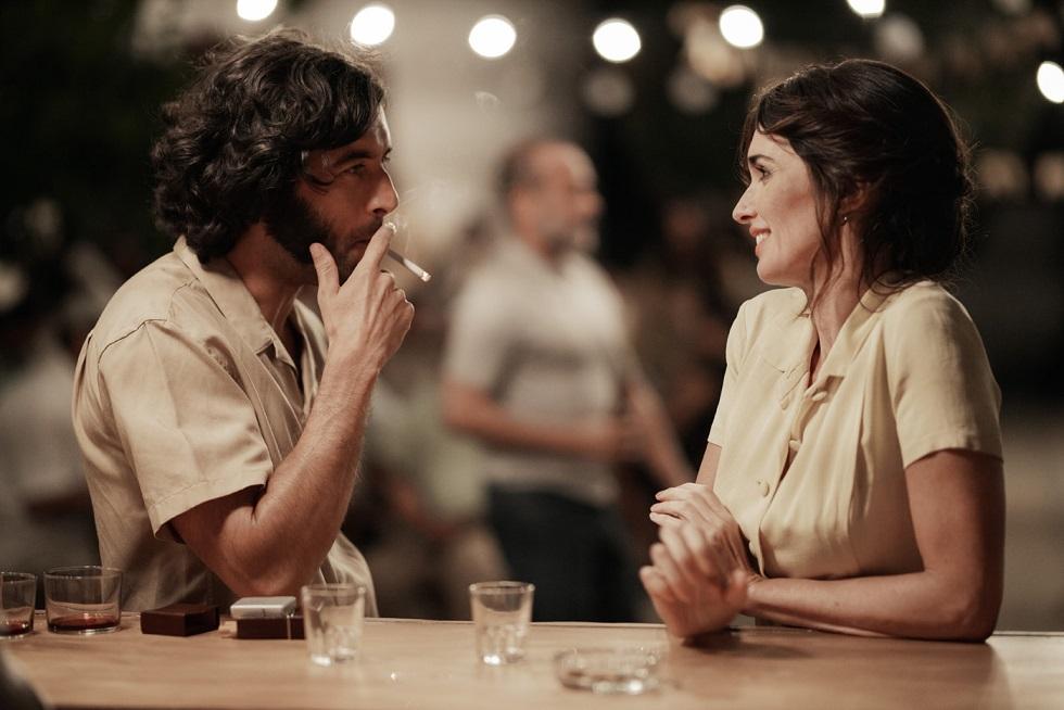 Antonio y Berta. FILMAX