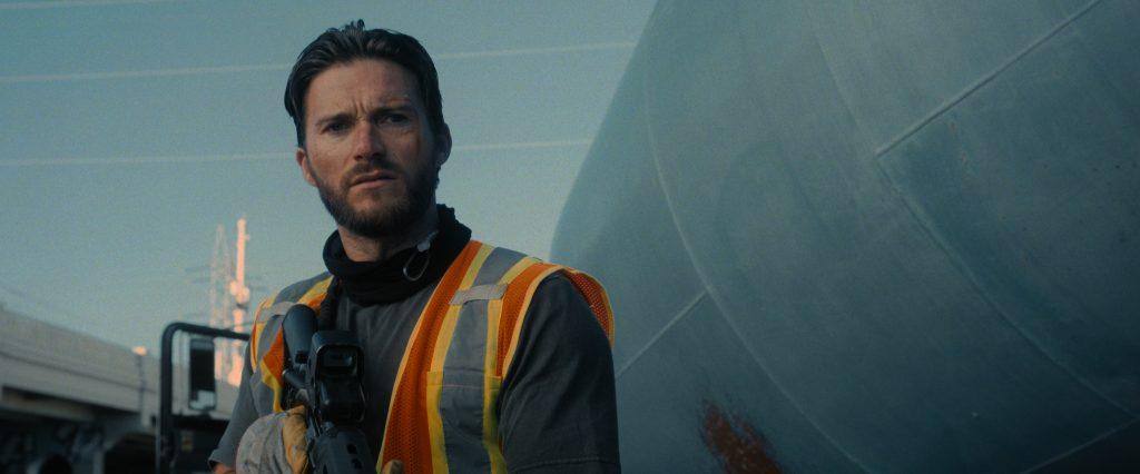 Scott Eastwood da uno de sus mejores trabajos en Despierta la furia. DEAPLANETA