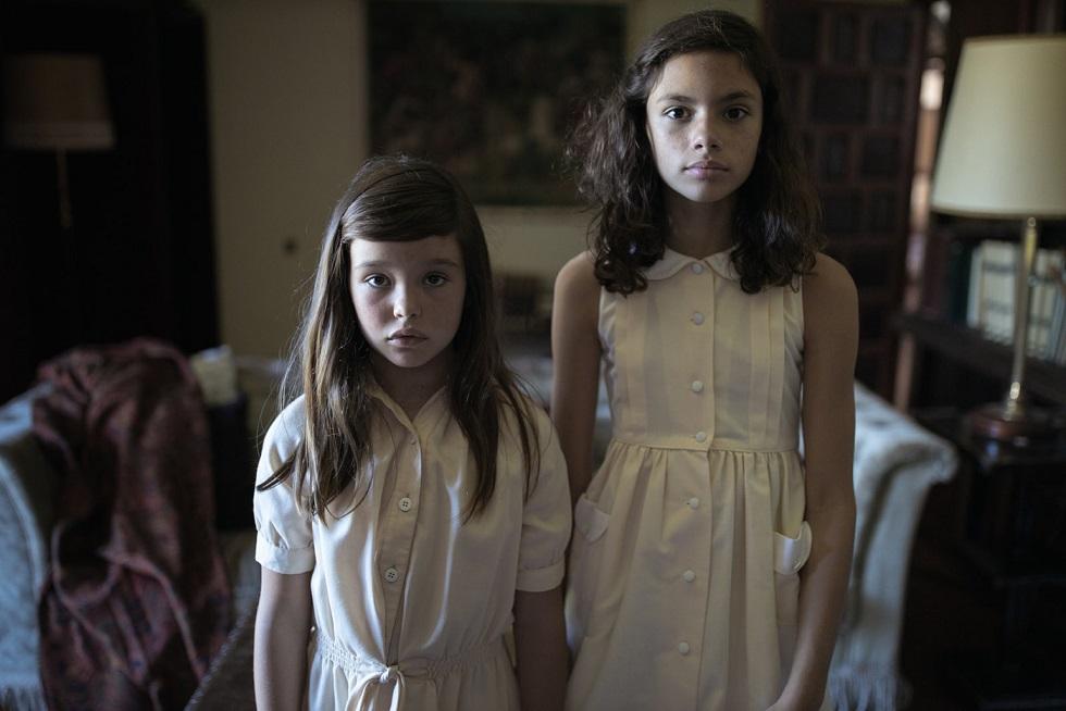 Rosita y Sole, ¿ecos de Kubrick en El Resplandor? FILMAX