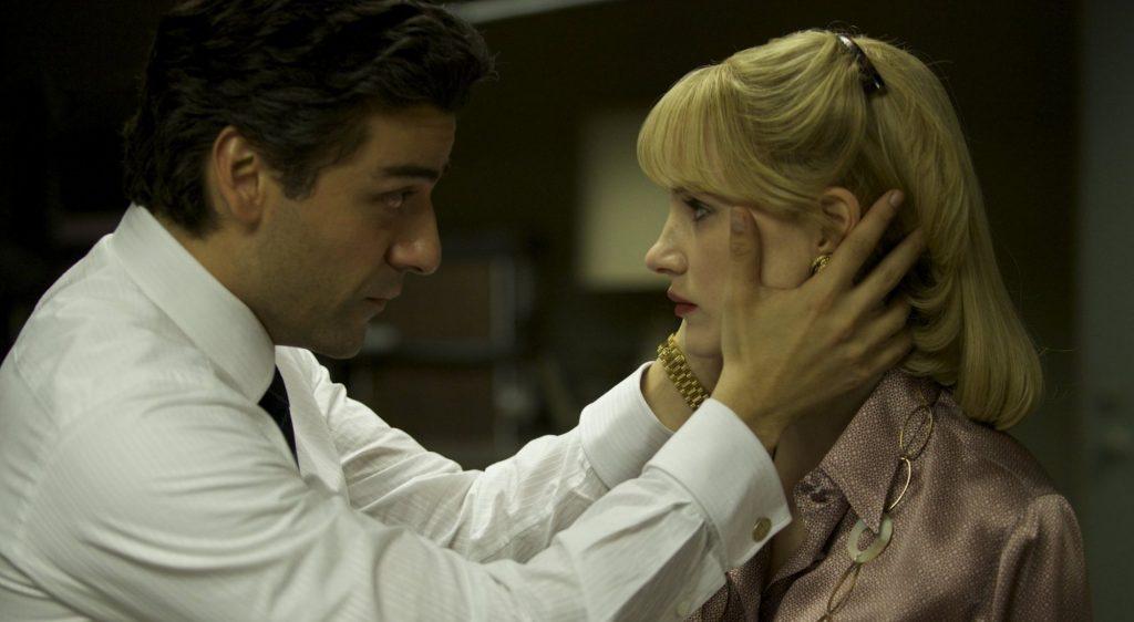 Oscar Isaac y Jessica Chastain hacen un gran trabajo en esta ficción. HBO