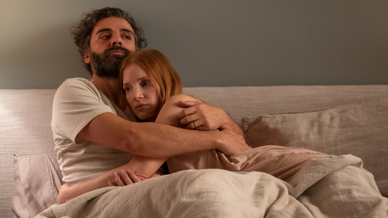 'Secretos de un matrimonio', una pareja muy peculiar