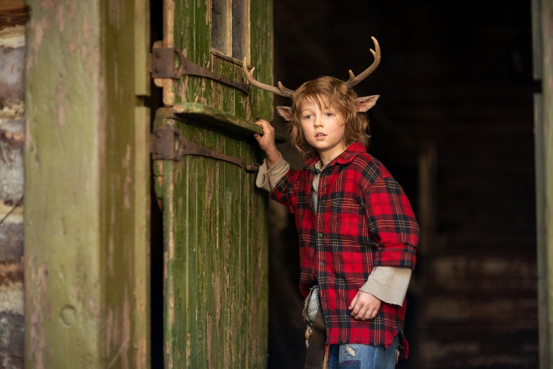 'El niño ciervo': ¿la serie más dulce?